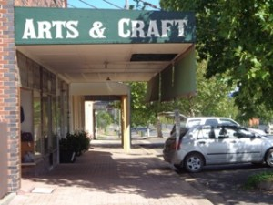 Fuller Gallery Barraba NSW