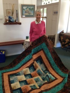 A magnificent Quilt !