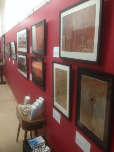 The Uralla Print Gallery