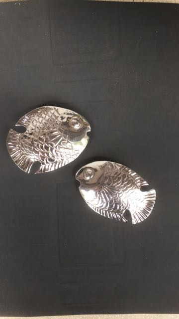 Fine silver (99.9)belt buckles for 1 and1/4 inch wide belt